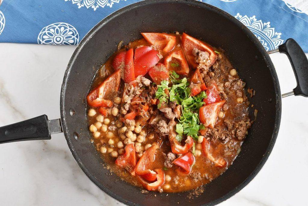 Chili Marrakech recipe - step 4
