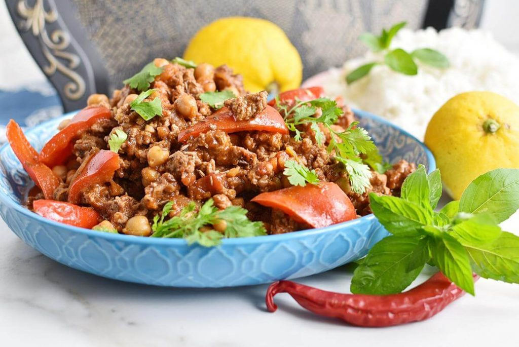 Chili Marrakech Recipes–Homemade Chili Marrakech–Easy Chili Marrakech