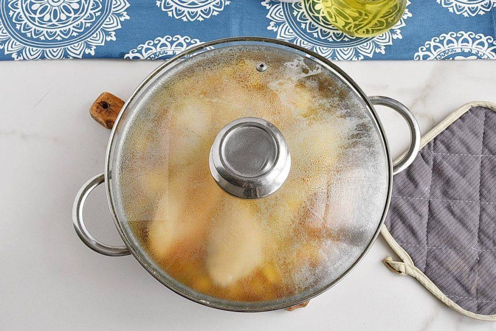 Classic Apricot Chicken recipe - step 7