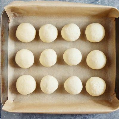 Fluffy Japanese Milk Bread recipe - step 5