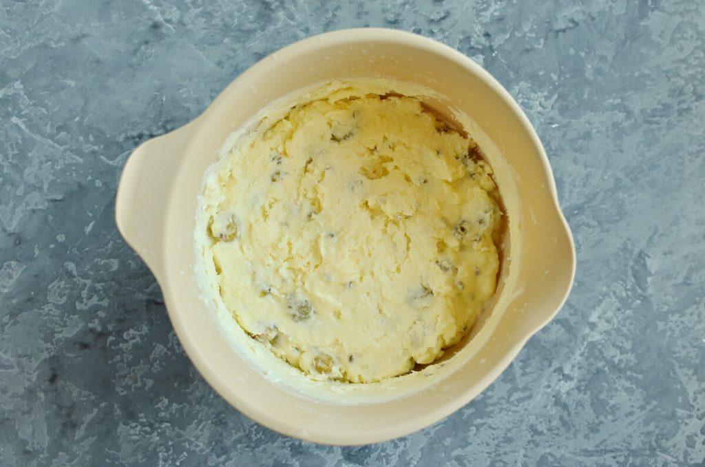 Gooseberry Ice Cream recipe - step 5