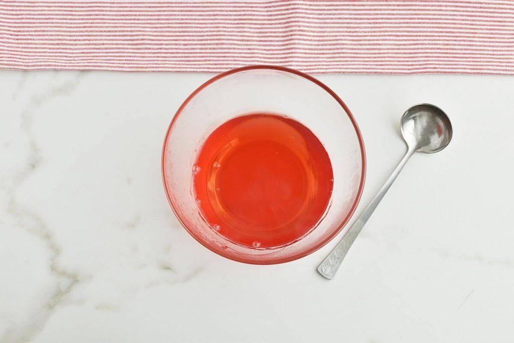 Greek Yogurt Raspberry Jello Dessert recipe - step 8