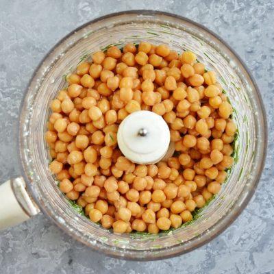 Green Goddess Hummus recipe - step 3