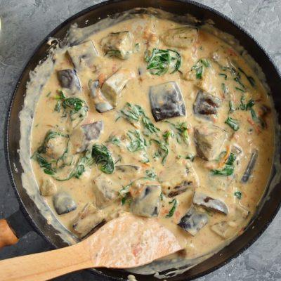 Italian Veggie Cottage Pie recipe - step 5