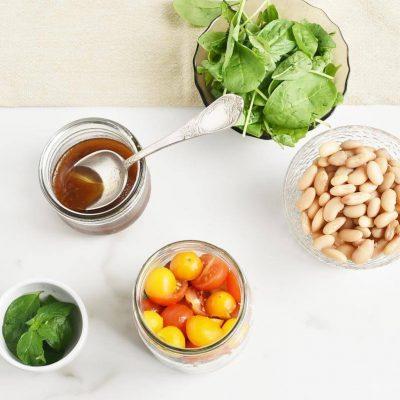 Jar Pasta Salad recipe - step 1