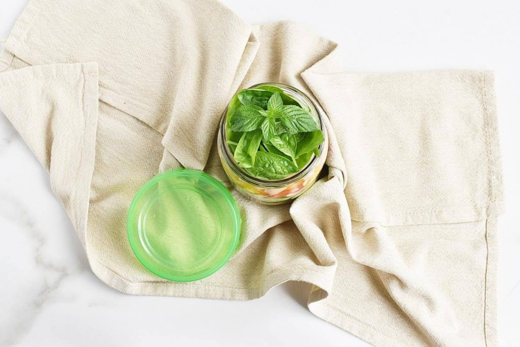 Jar Pasta Salad recipe - step 2