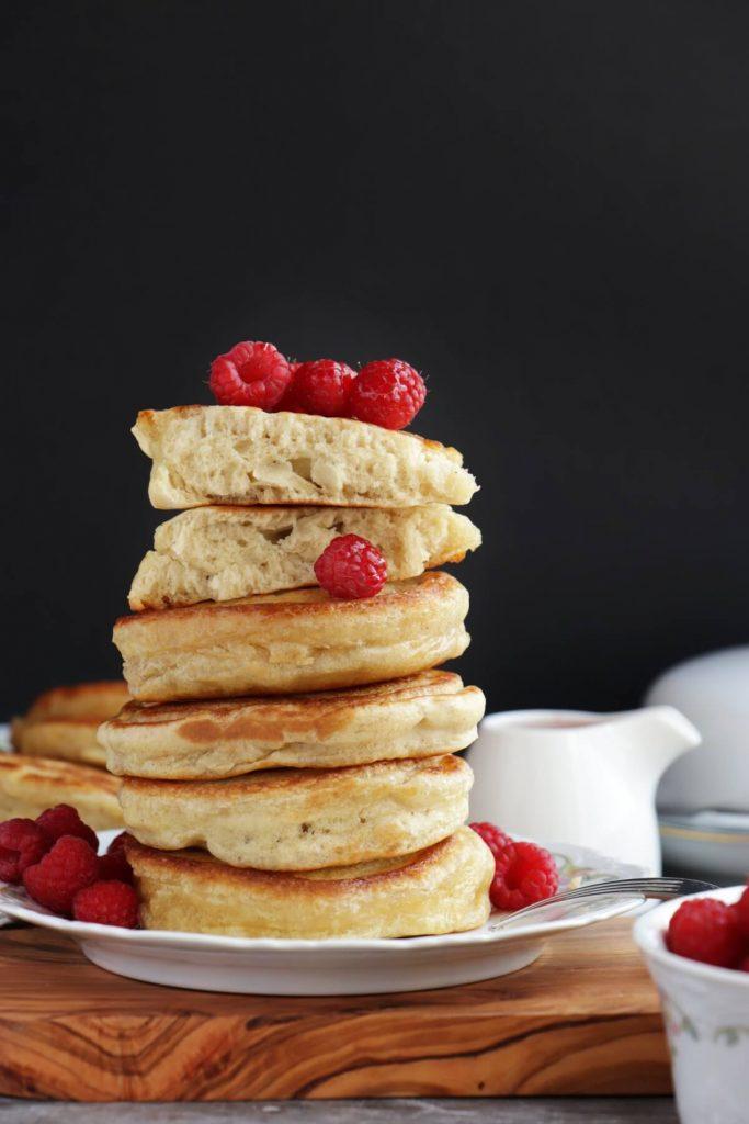 The Most Popular Pancake Recipe