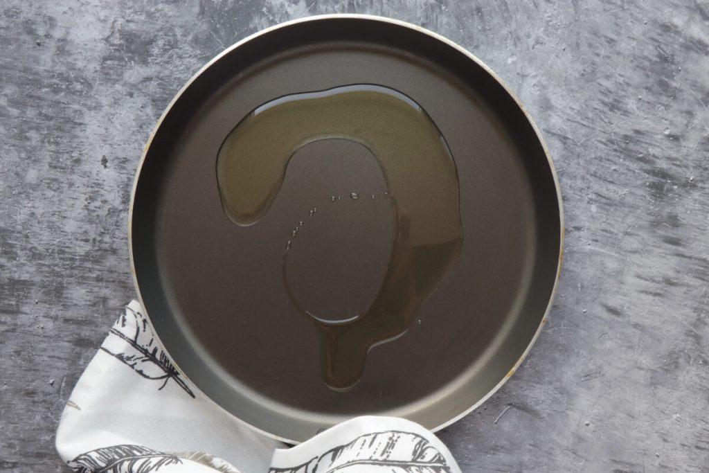 Sourdough Pancakes recipe - step 3