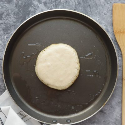 Sourdough Pancakes recipe - step 4