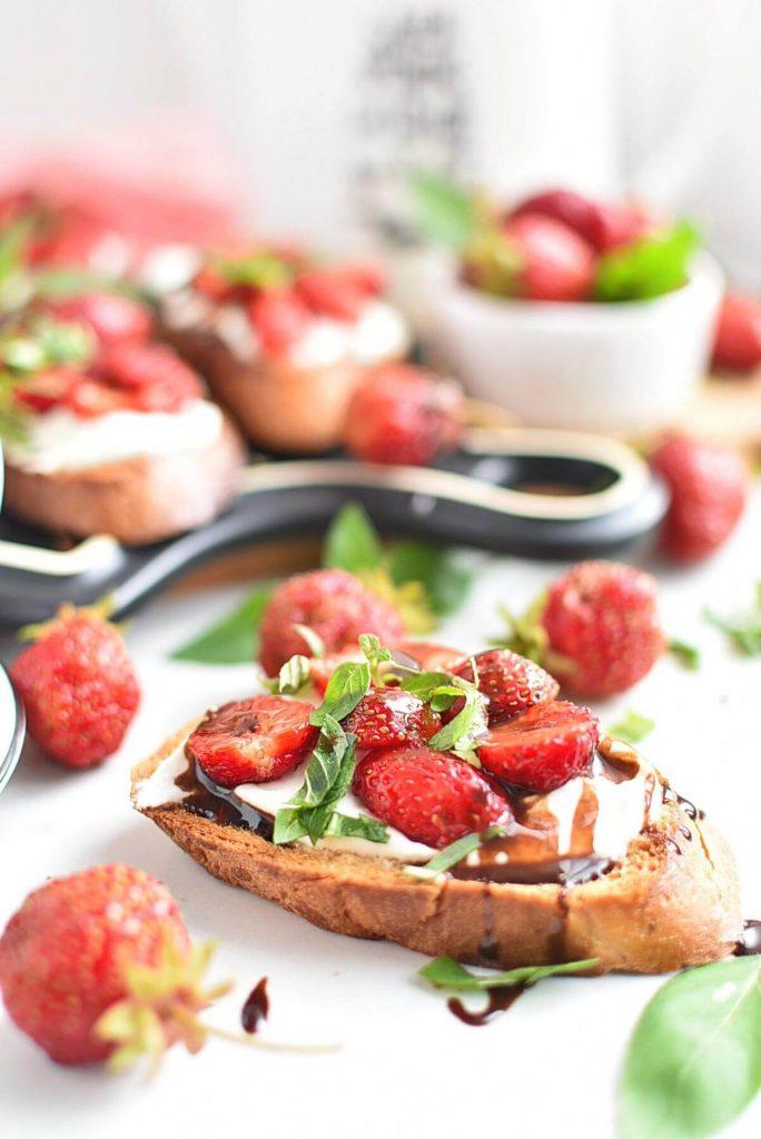 Eye-Catching Summer Appetizers