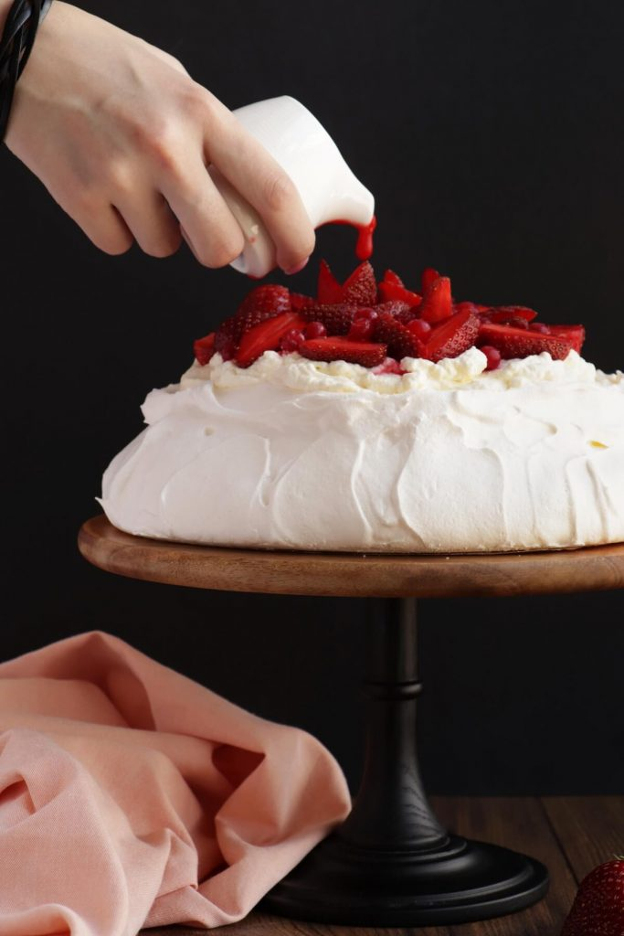 This recipe screams summer!