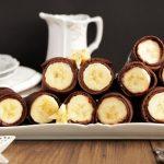 Banana Dessert Recipes