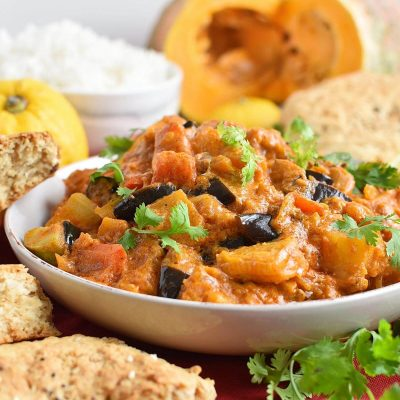 Vegetable curry for a crowd Recipes–Homemade Vegetable curry for a crowd–Easy Vegetable curry for a crowd