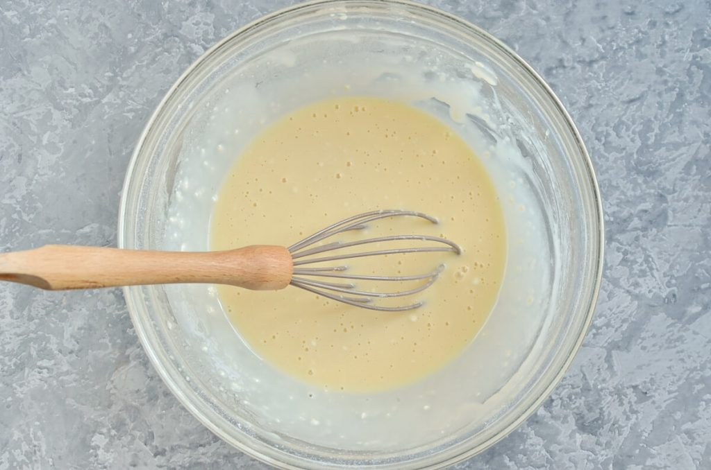Cinnamon Apple Dutch Baby recipe - step 3