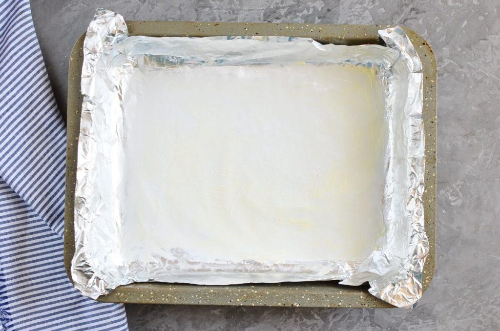 French Coffee Plum Cake recipe - step 1