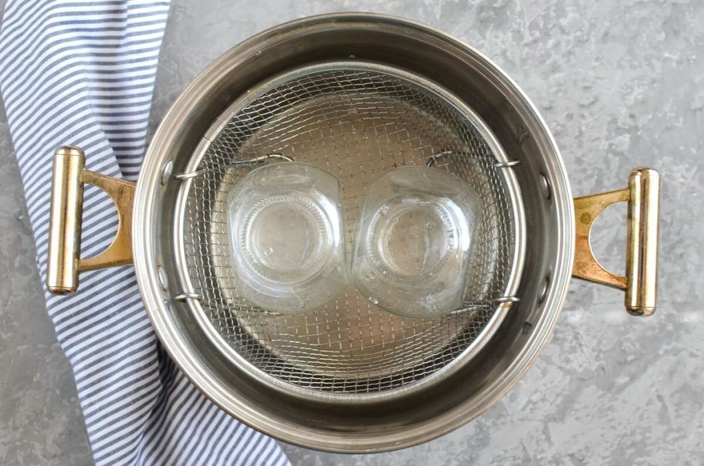 Homemade Canned Peach Butter recipe - step 8