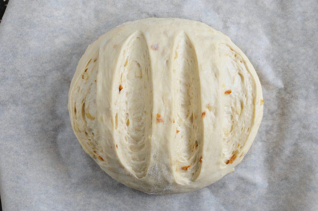 Homemade Onion Bread recipe - step 9