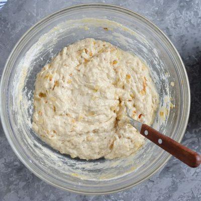 Homemade Onion Bread recipe - step 5
