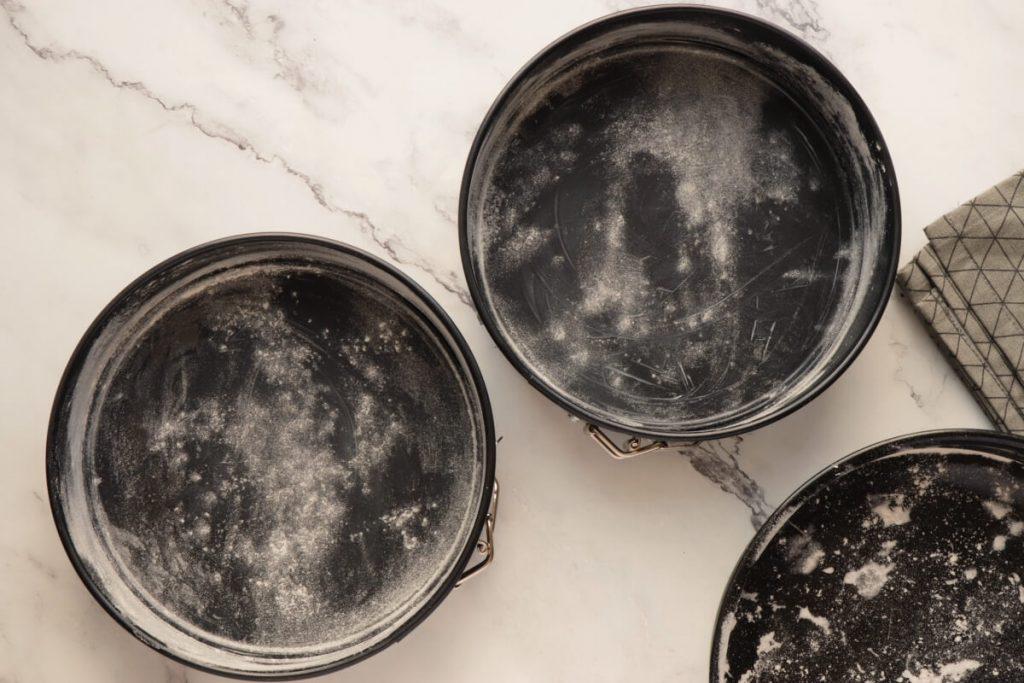 Hummingbird Cake recipe - step 1
