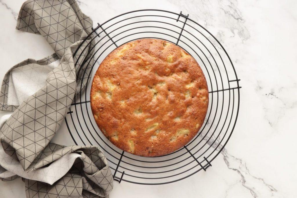 Hummingbird Cake recipe - step 7