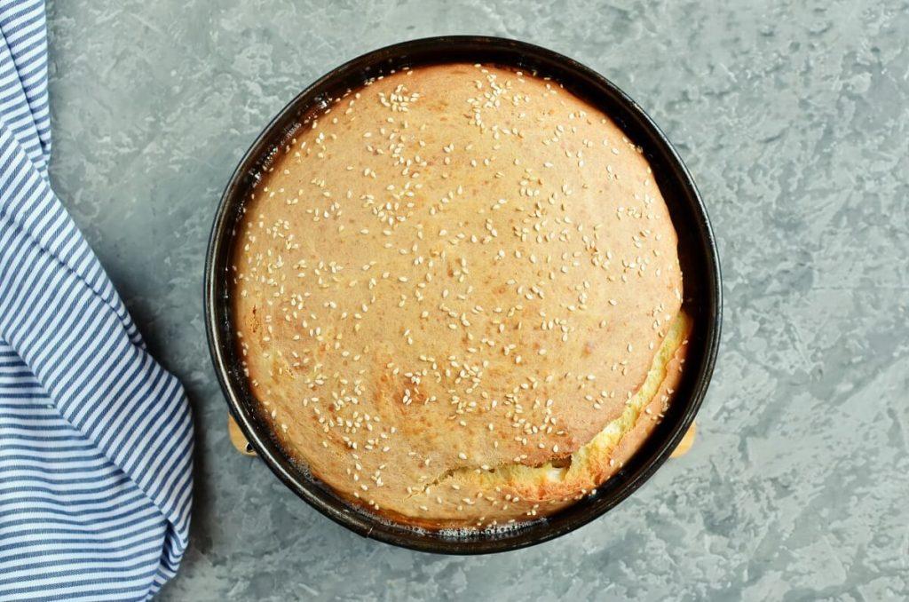 Mushroom Pie recipe - step 10