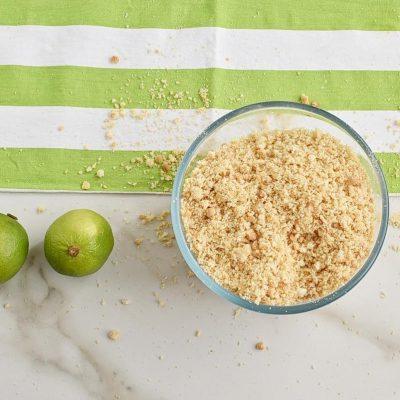 No Bake Key Lime Pie in a Jar recipe - step 2
