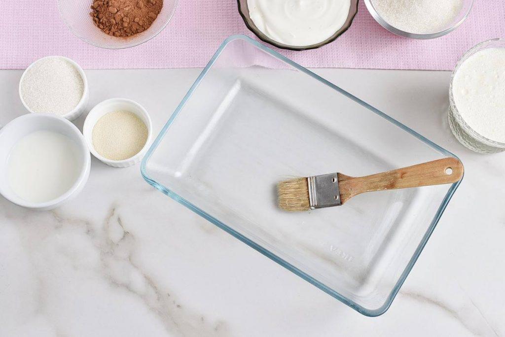 Ptichye Moloko (Bird's Milk) recipe - step 2