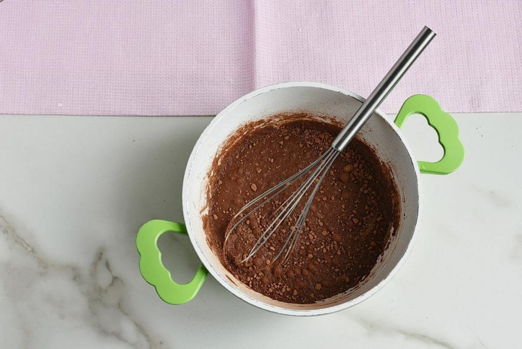 Ptichye Moloko (Bird's Milk) recipe - step 7