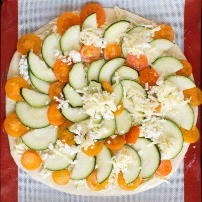 Best Zucchini Pizza recipe - step 5