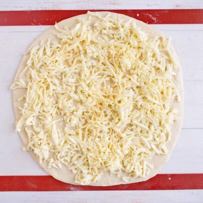 Best Zucchini Pizza recipe - step 4