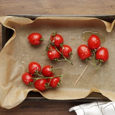 Zucchini Tart recipe - step 2