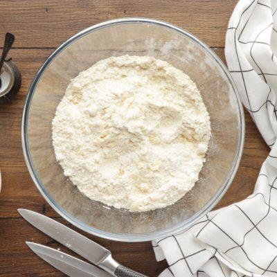 Zucchini Tart recipe - step 3