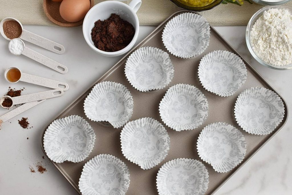 Best Ever Pumpkin Muffins recipe - step 1