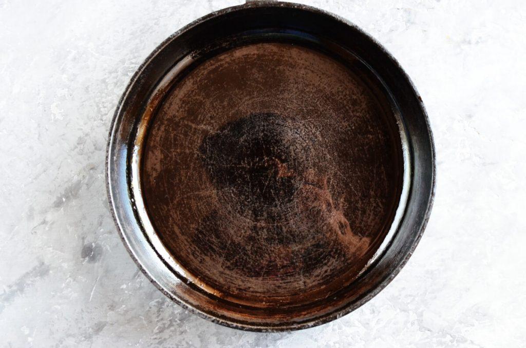 Double Pumpkin Cornbread with Red Onion recipe - step 5