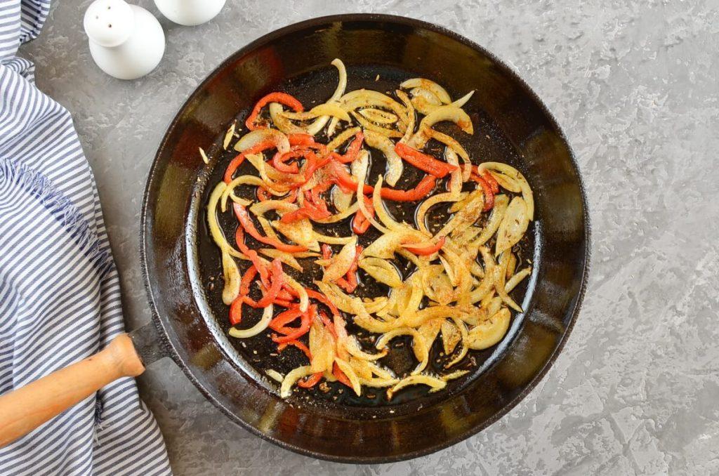 Easy Shakshuka with Feta recipe - step 3