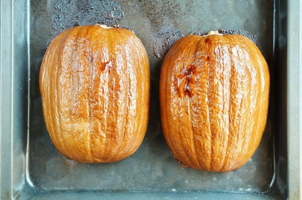 Homemade Pumpkin Puree recipe - step 3