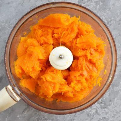 Homemade Pumpkin Puree recipe - step 4