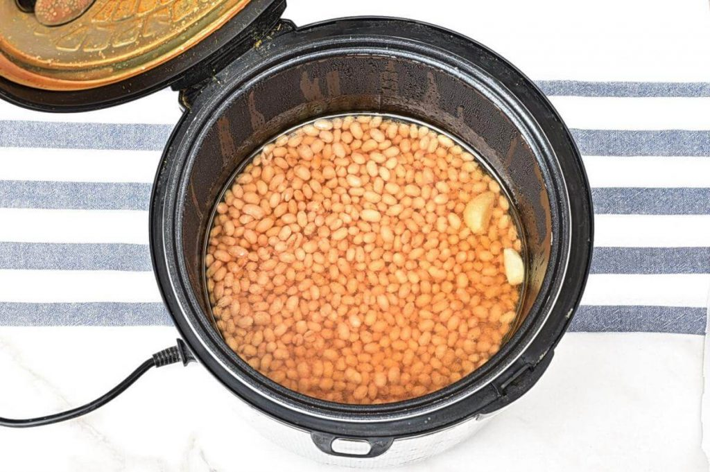 Instant Pot Beans recipe - step 3