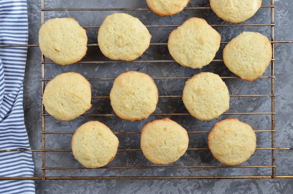 Lemon and Lime Cookie Crisps recipe - step 7