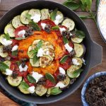 Roasted Vegetable Recipes