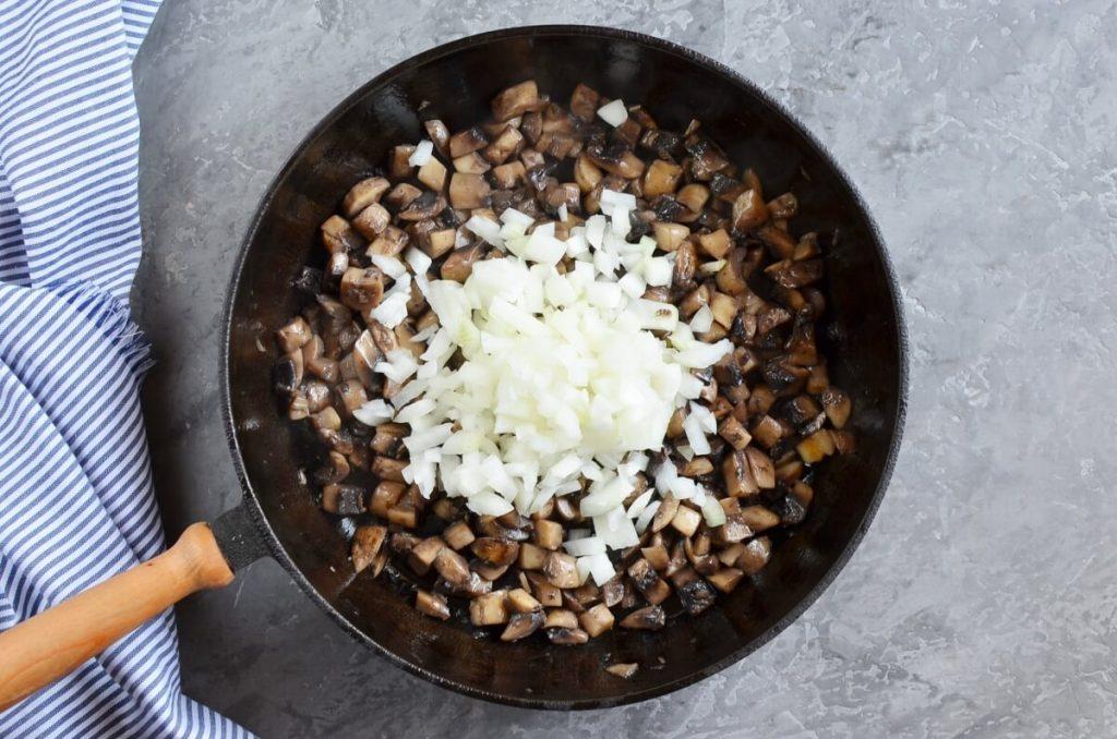 Mushroom Pâté recipe - step 2