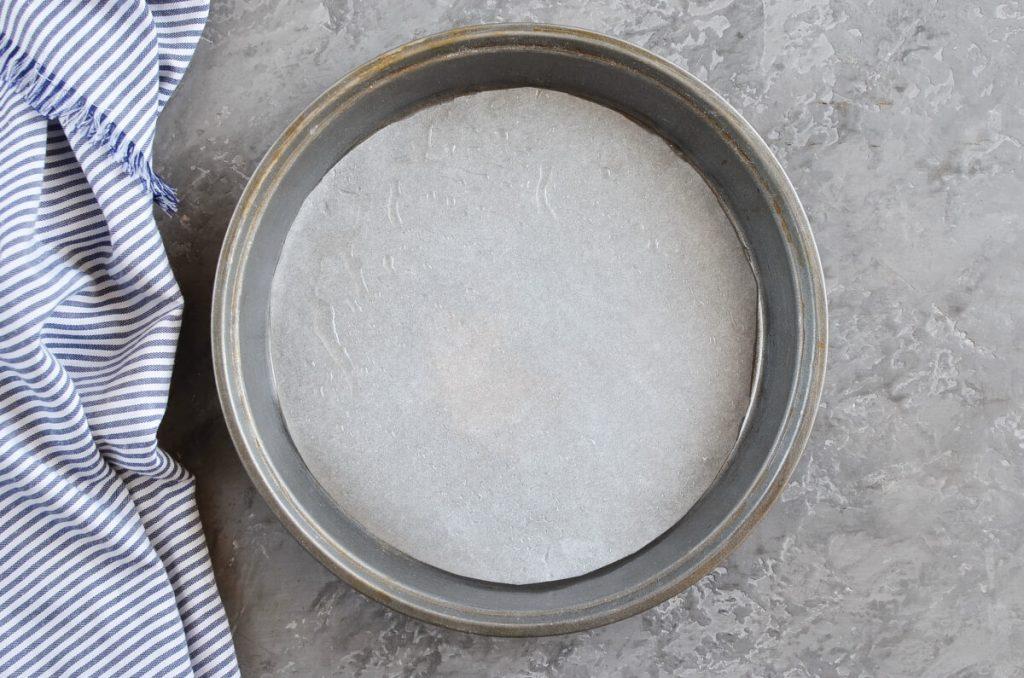 Best Pear Custard Pie recipe - step 1