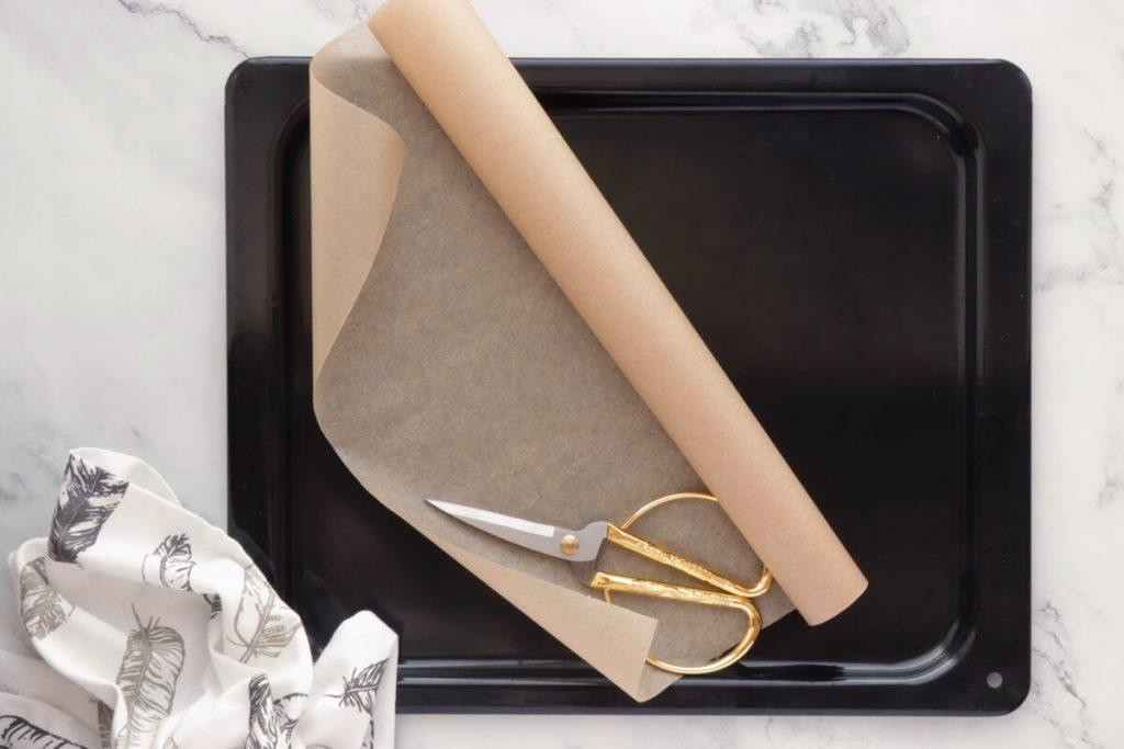Plum Strudel with Cinnamon Streusel recipe - step 5