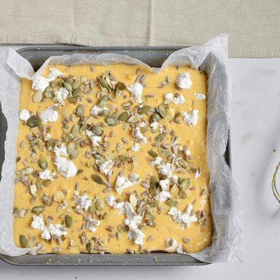 Polenta Pumpkin Cake recipe - step 7