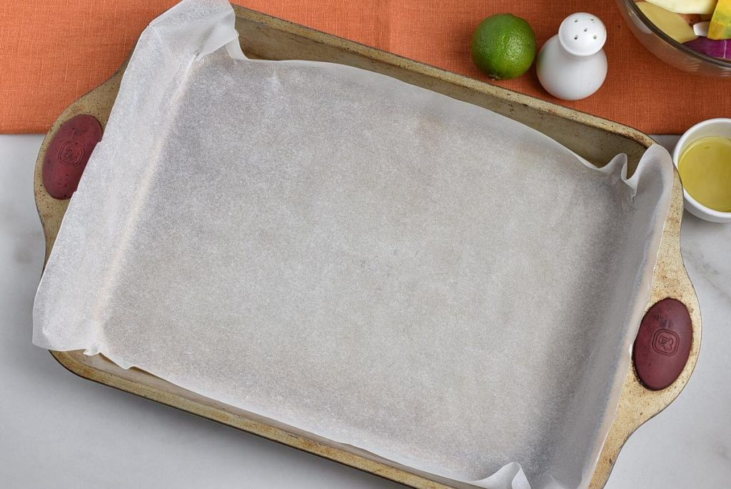 Sheet Pan Tandoori Chicken recipe - step 1