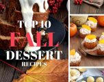 TOP 10 Easy Fall Desserts