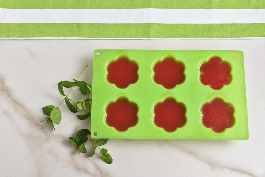 Vegan Watermelon Jello recipe - step 5