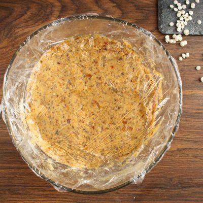White Chocolate and Dried Fruit Truffles recipe - step 4