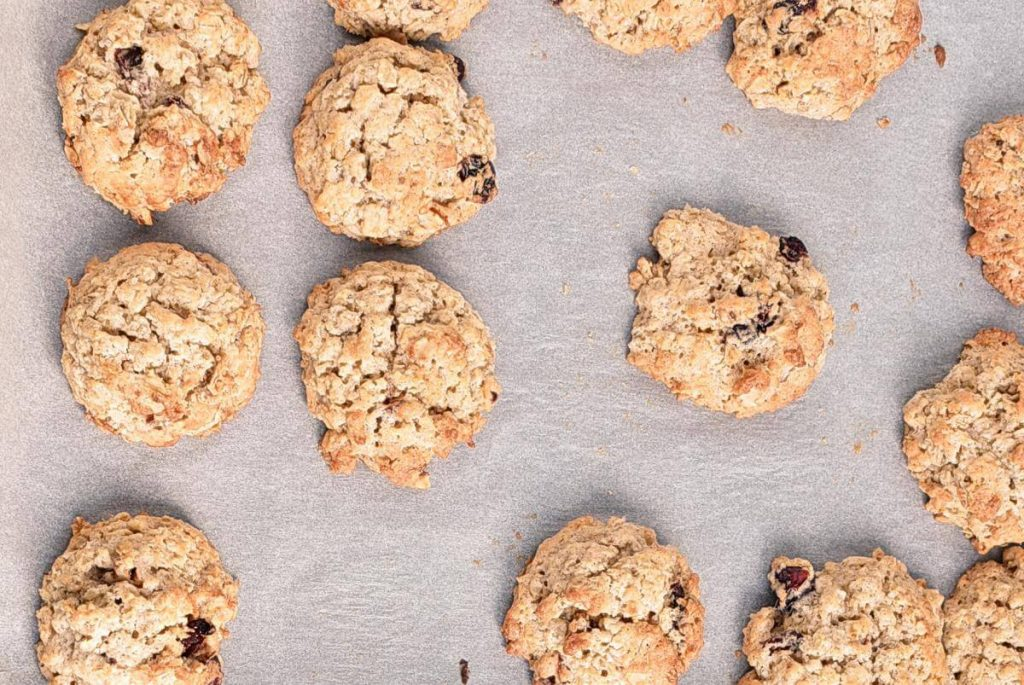Autumn Harvest Cookies recipe - step 7