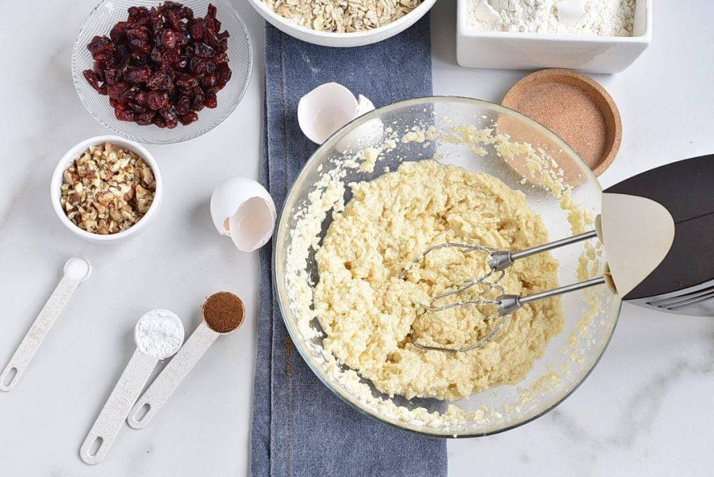 Autumn Harvest Cookies recipe - step 3